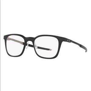 Oakley Accessories - Oakley OX8103-0149 Black Eyeglass reg$.299